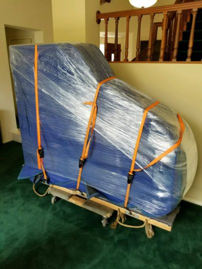 piano movers san diego