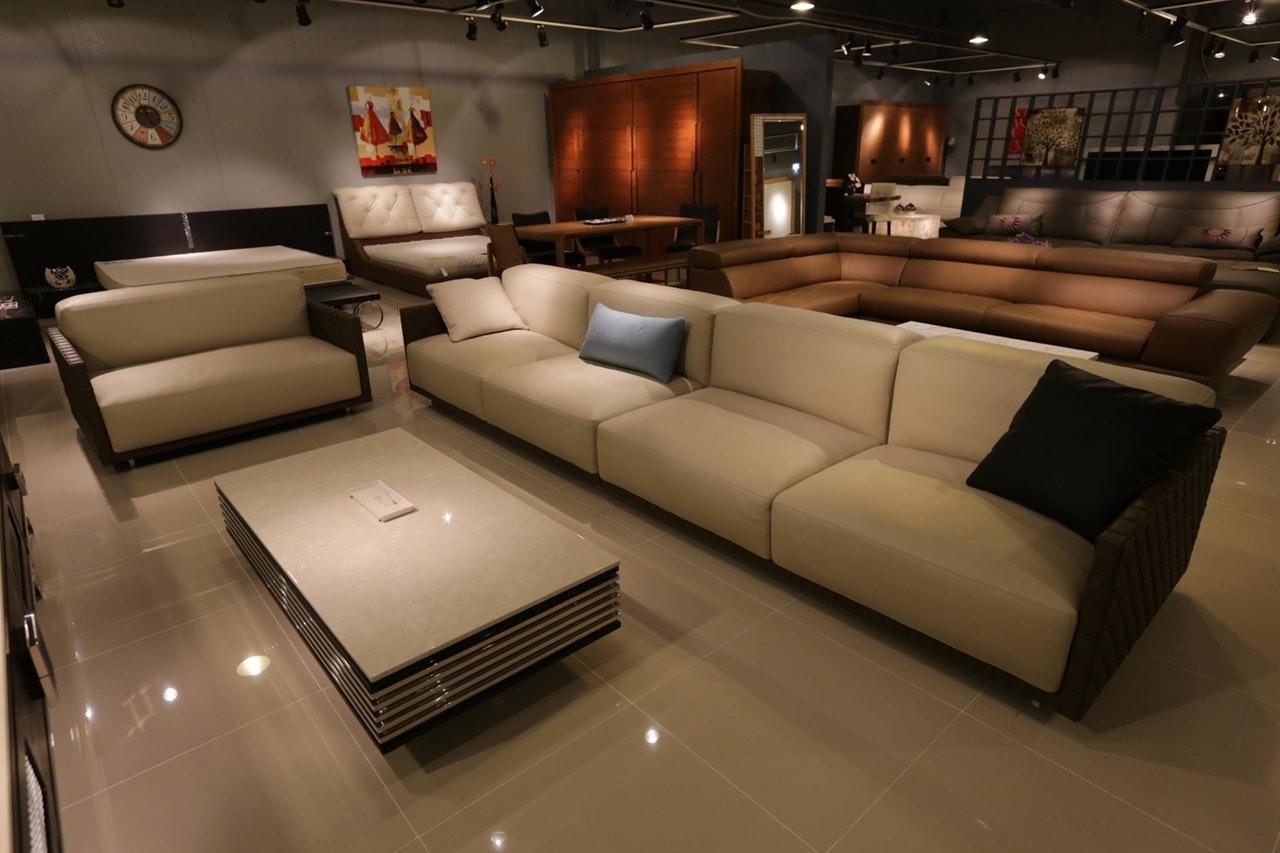 Moving Furniture Service
