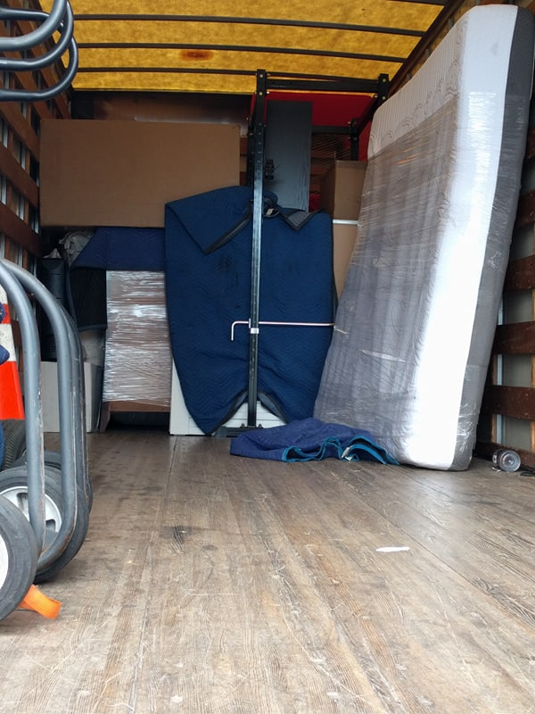 Moving Services in San Diego