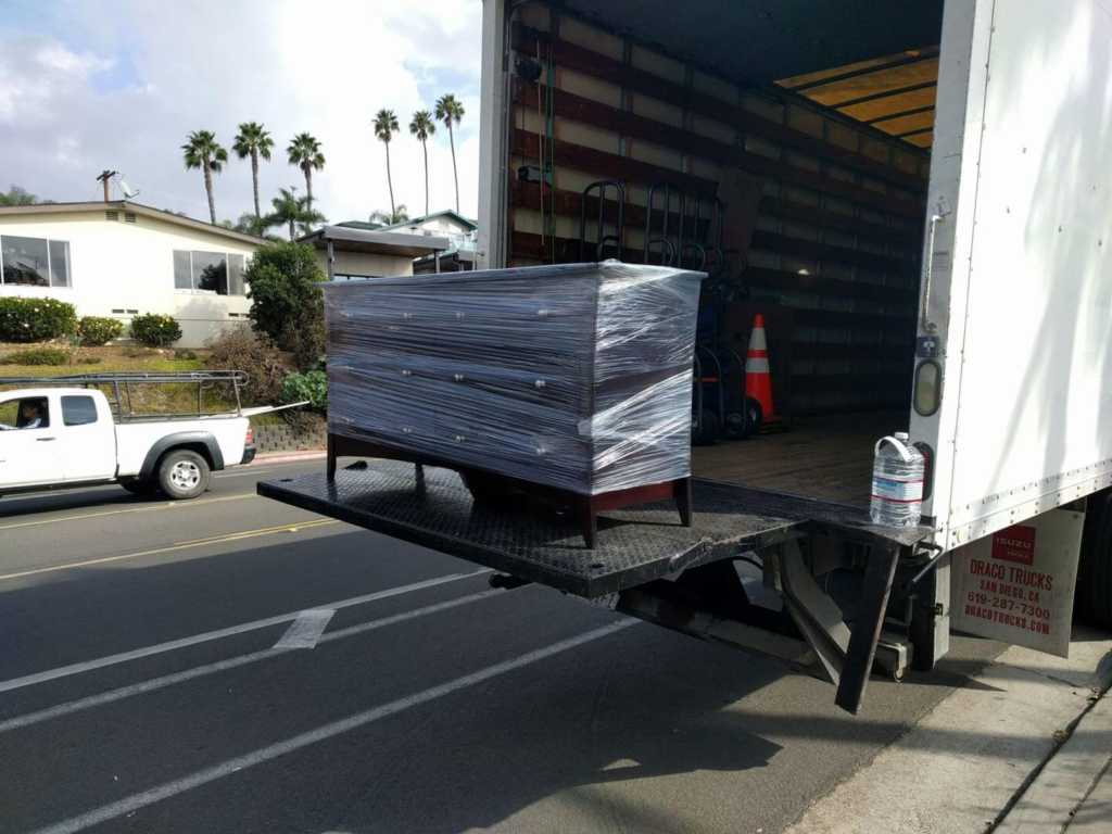 Moving from Carmel Mountain to La Jolla