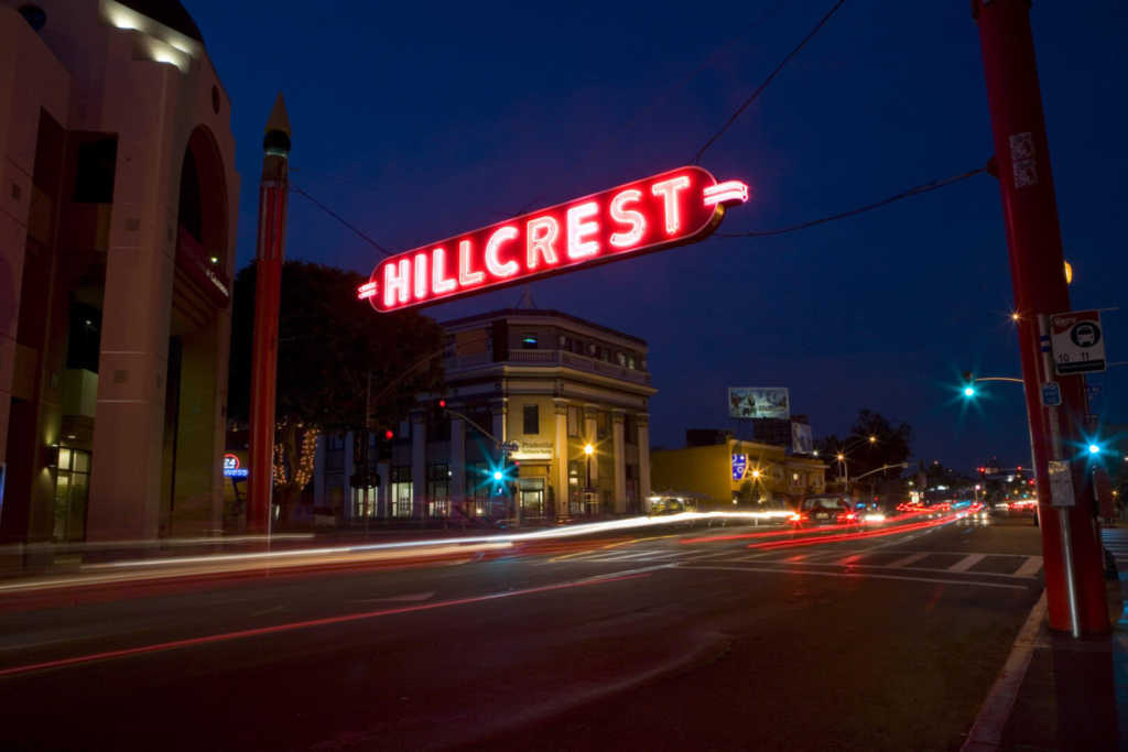 Hillcrest movers
