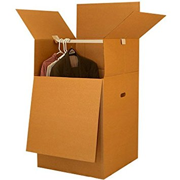 how to pack wardrobe