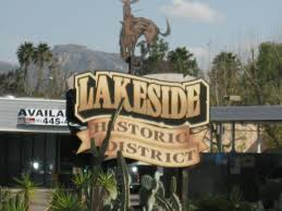 Lakeside movers