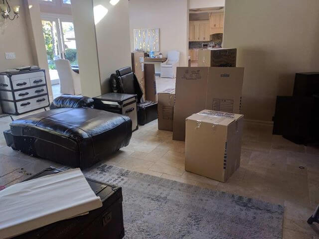 Rancho Santafe Moving · Upload Moving Chairs