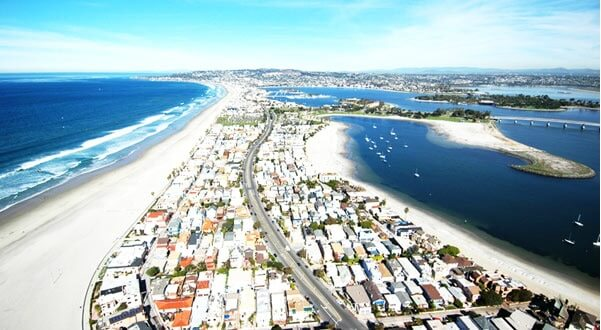 relocating to san diego, beach movers, mission beach movers