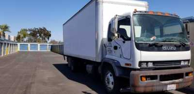 Full Service Moving Companies In Clairemont